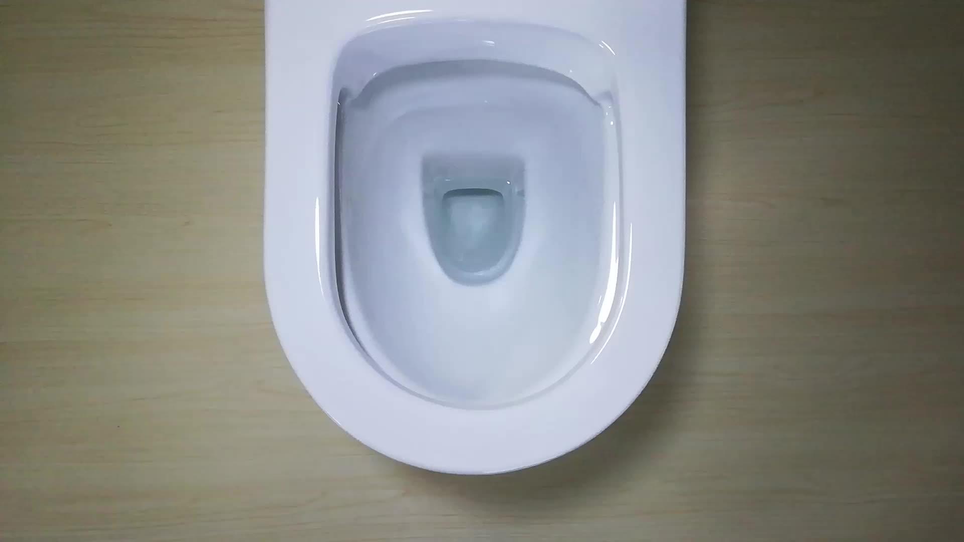 De marca de agua sin montura acceso higiénico sanitarias Espana A3314