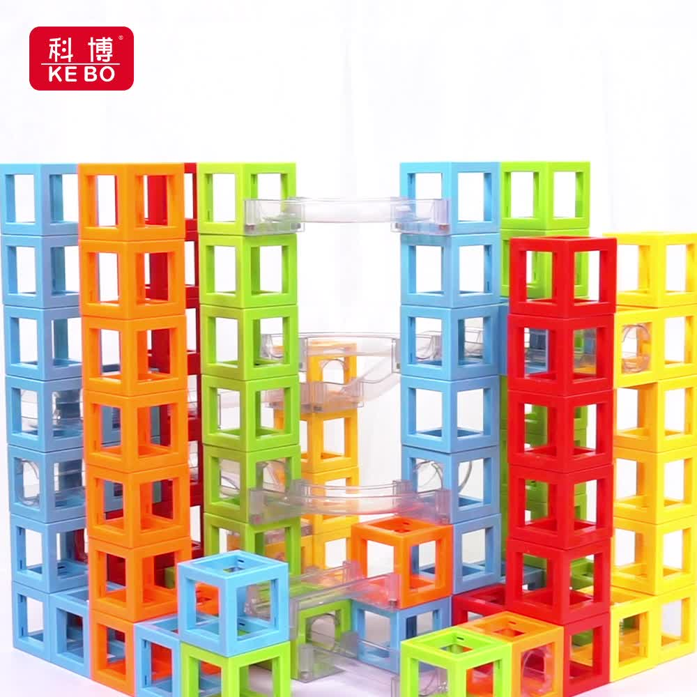 Marble Toys For Boys : Marble magnet run maze ball game stem educational toys for