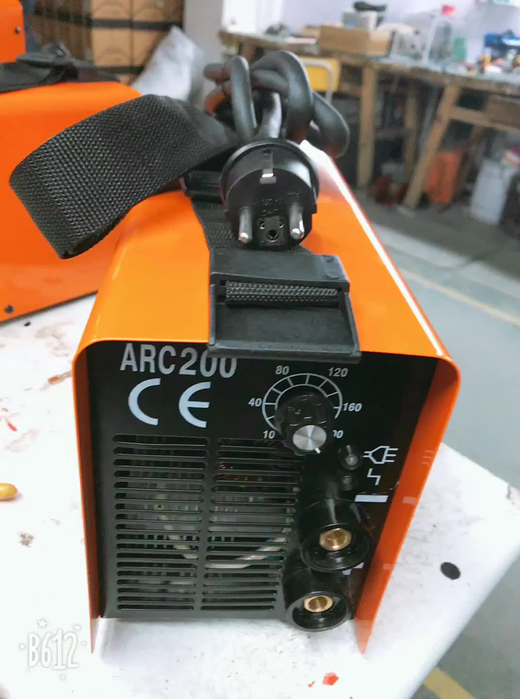 Cheap Arc Welders Circuit Diagram Inverter Welding Machine Mma 200