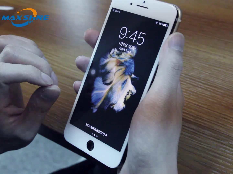 携帯電話lcd用iphone 8プラスlcdディスプレイスクリーンタッチガラスで12ヶ月保証