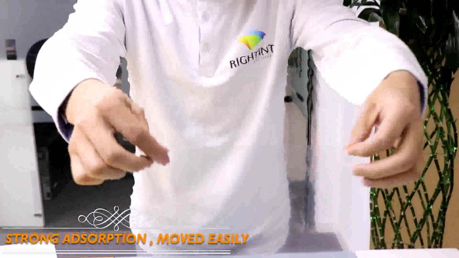 Advantageous Price High Transparent Static Cling Window Film