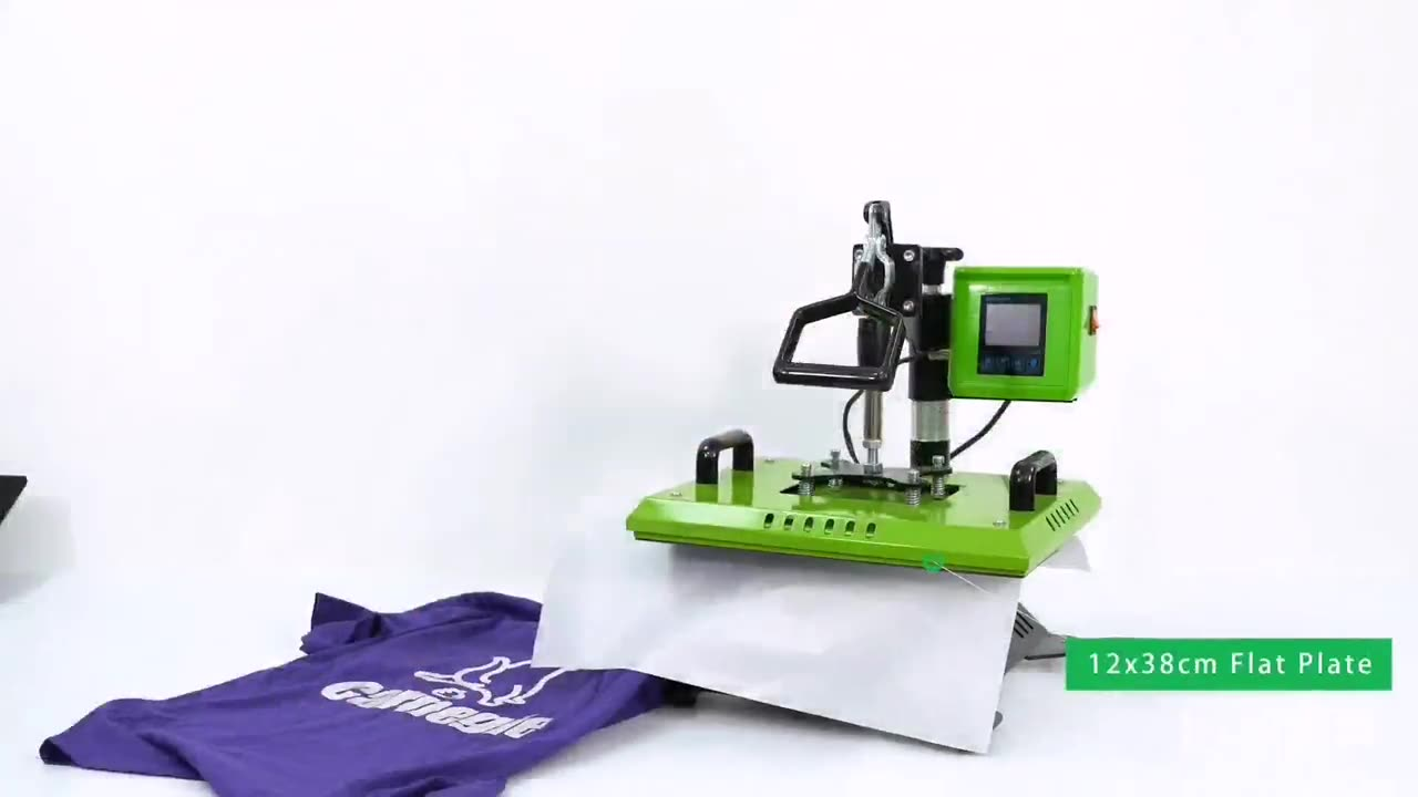 3in1 Heat pen Press Machine,Sublimation Printer shoe Transfer Machine Heat Press For Mug Cap Tshirt shoe bottle pen football