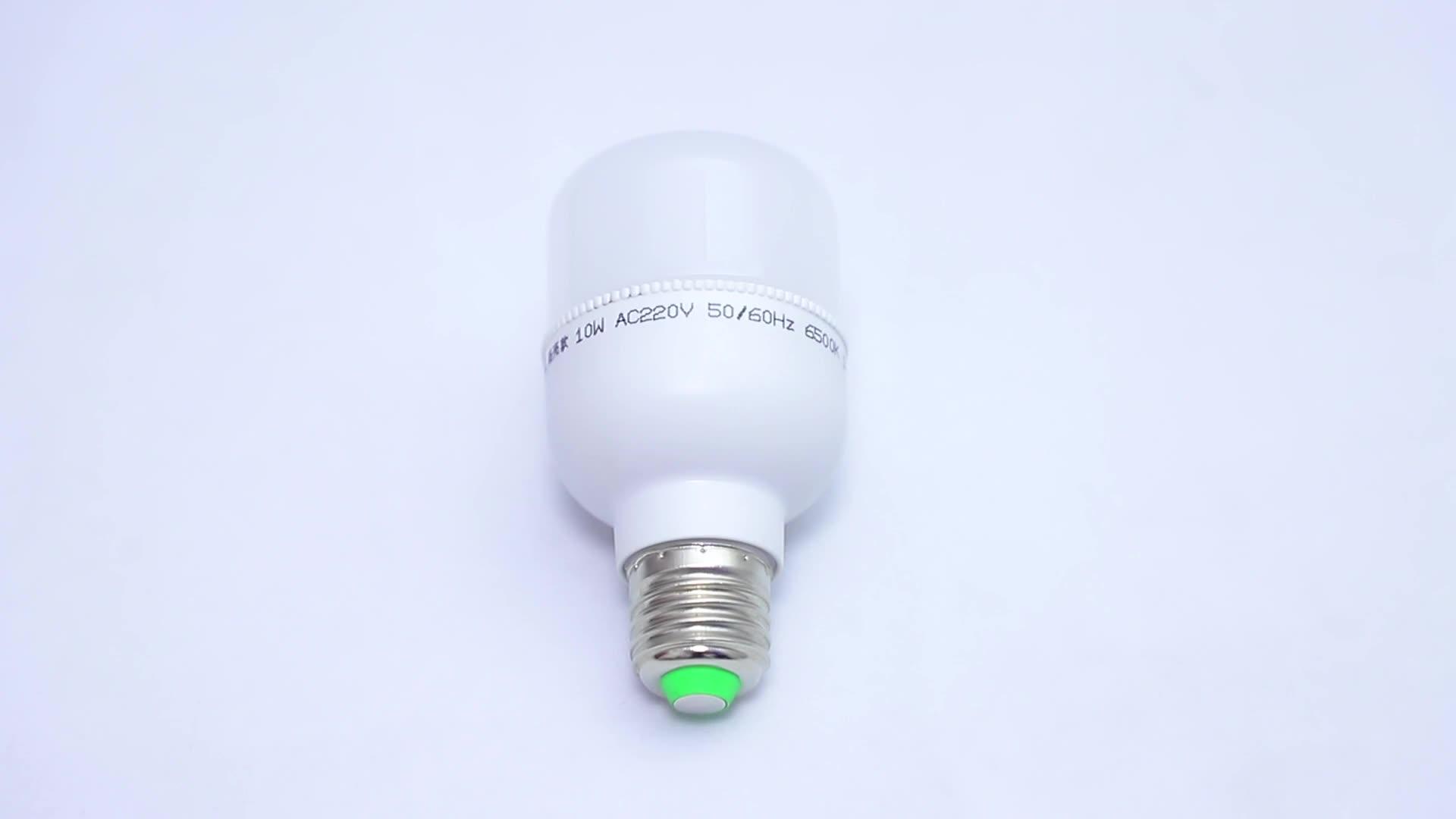 E27 B22 Cơ Sở T Hình Dạng Tiết Kiệm Năng Lượng Đèn T140 T-Bóng Đèn Nhà Ở T-Hình 10 W 15 W 20 W 30 W 40 W 50 W Led T Bóng Đèn SMD Trung Quốc Dẫn Ánh Sáng Bóng Đèn