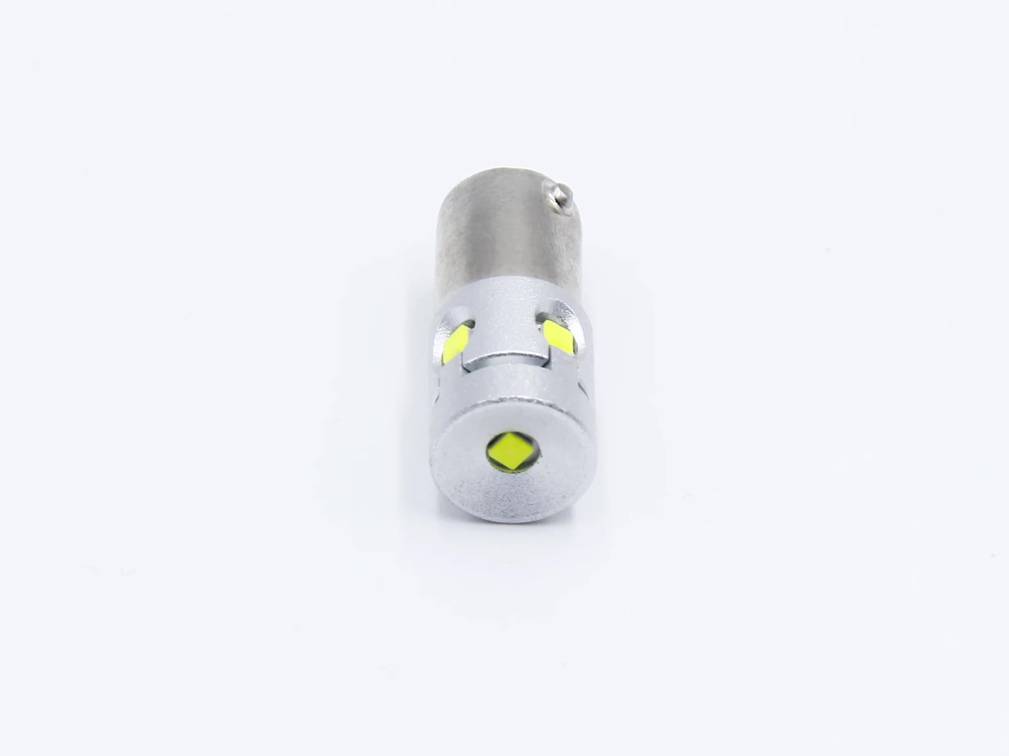 High quality 2020 9smd canbus LED BA9S H6W bulbs for License/side/Interior10-60V DC/AC 340LM canbus LED lamp