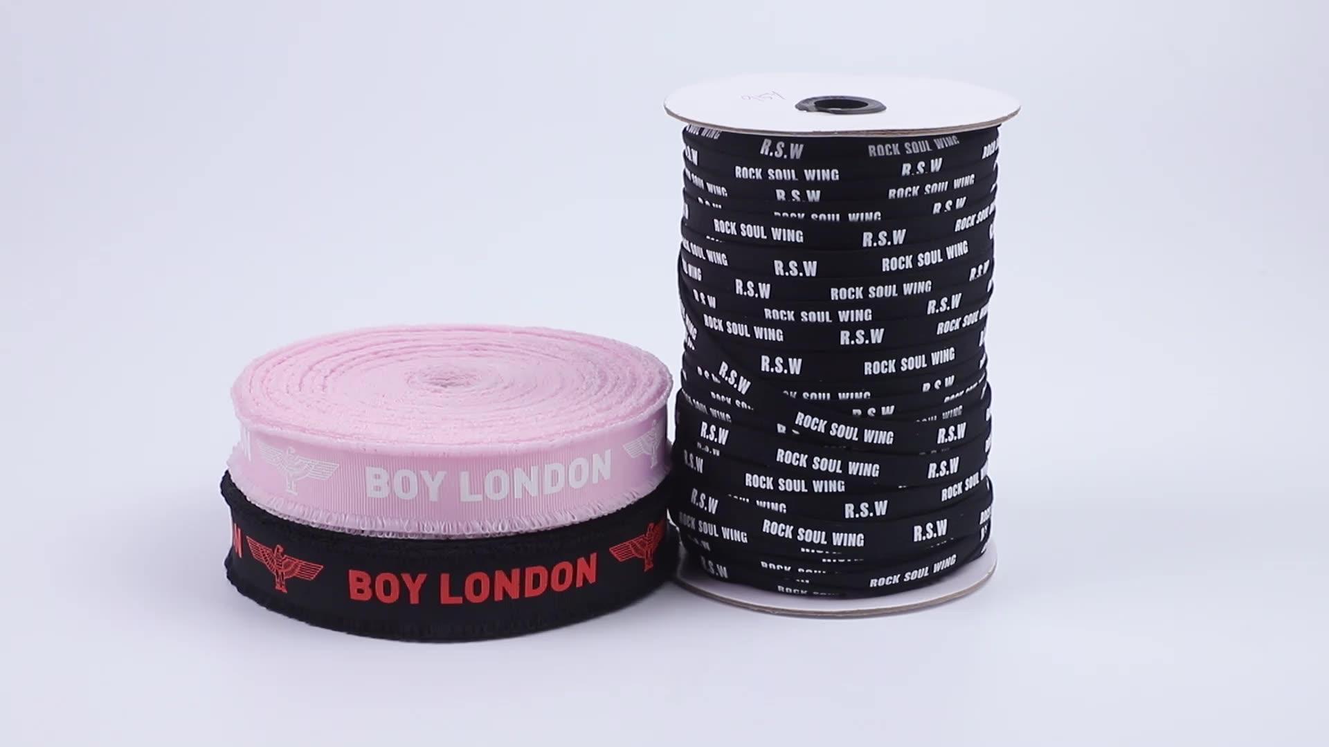 Оптовая продажа толстый 38 мм широкий нейлоновый ремень для одежды черный