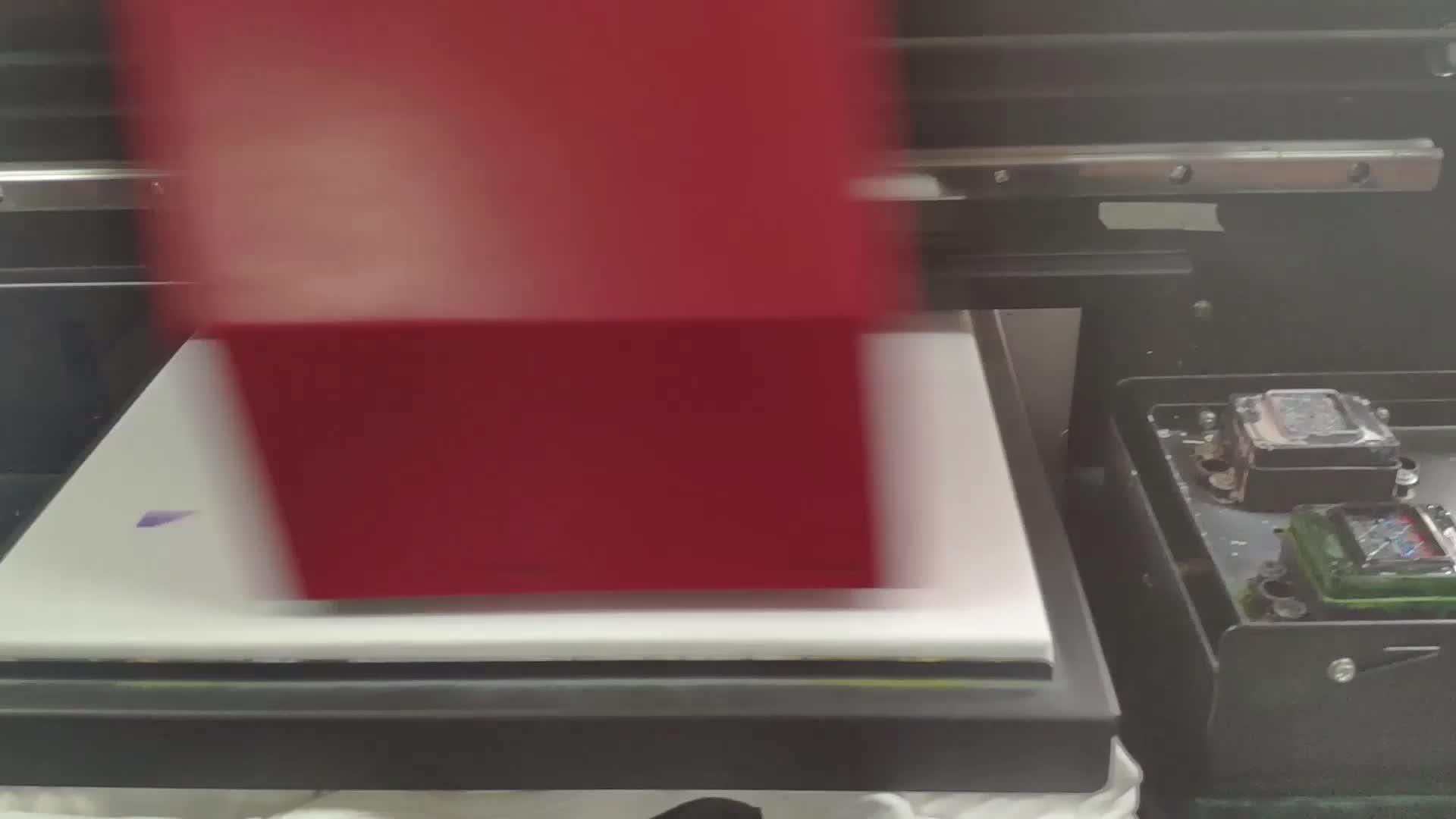 Refinecolor Nieuwe ontwerp shirts printer prijs/3d t-shirt drukmachine/katoenen t-shirt digitale printer printer