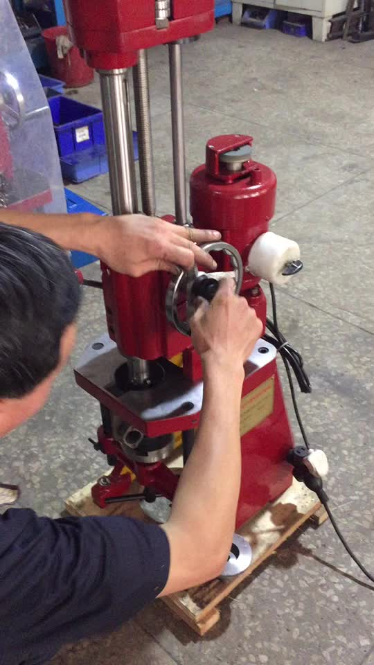 T807A Small engine motorcycle cylinder boring cylinder machine