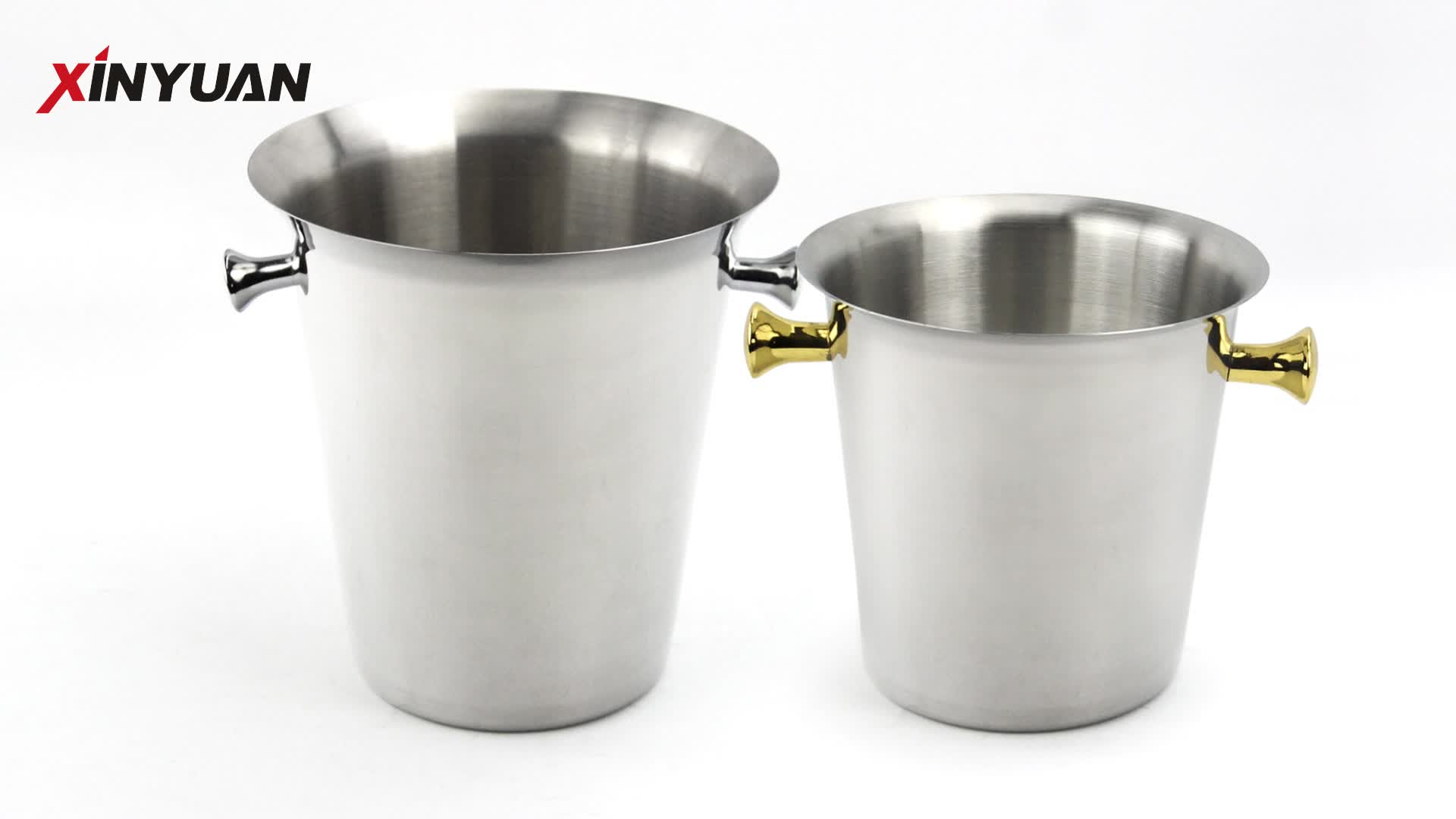 2019 hot new products stainless steel 샴페인 야외 ice bucket