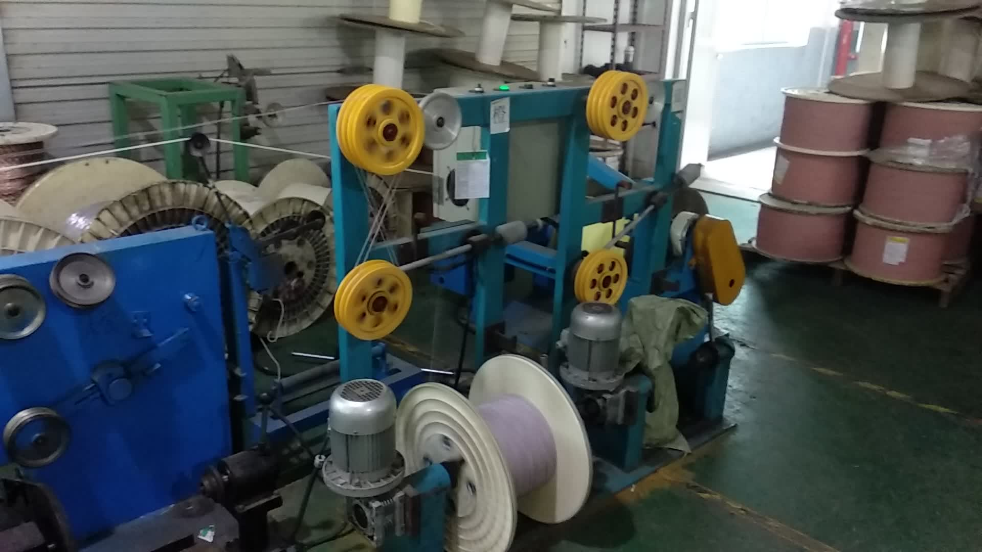 China supplier network cable roll cat6