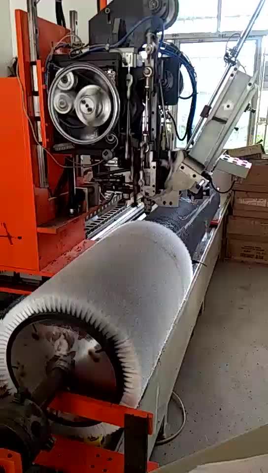 厂家定制绞线刷 瓶子清洗刷