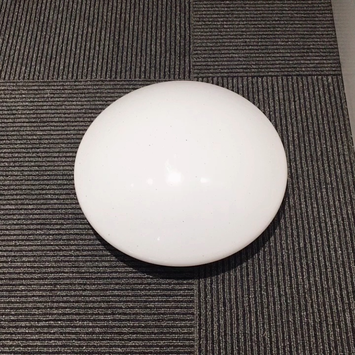 Smart ceiling lamp by Voice Control IP54 PVC Cover 280*110mm 90lm/w 3000-6500k ac90-265v 28w led ceiling light