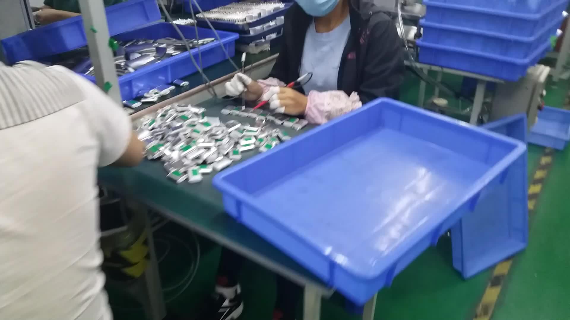 ER18505 3.6 V 4000 MAh Trụ Li-socl2 Pin Lithium Cột Thông Minh Đồng Hồ Nước
