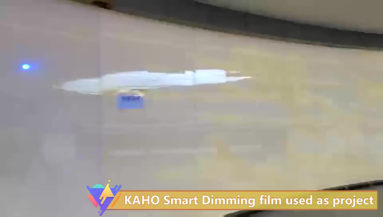 Clear Rear Projection Pdlc Black Film Windows Film Electric Suppliers Of Smart Film