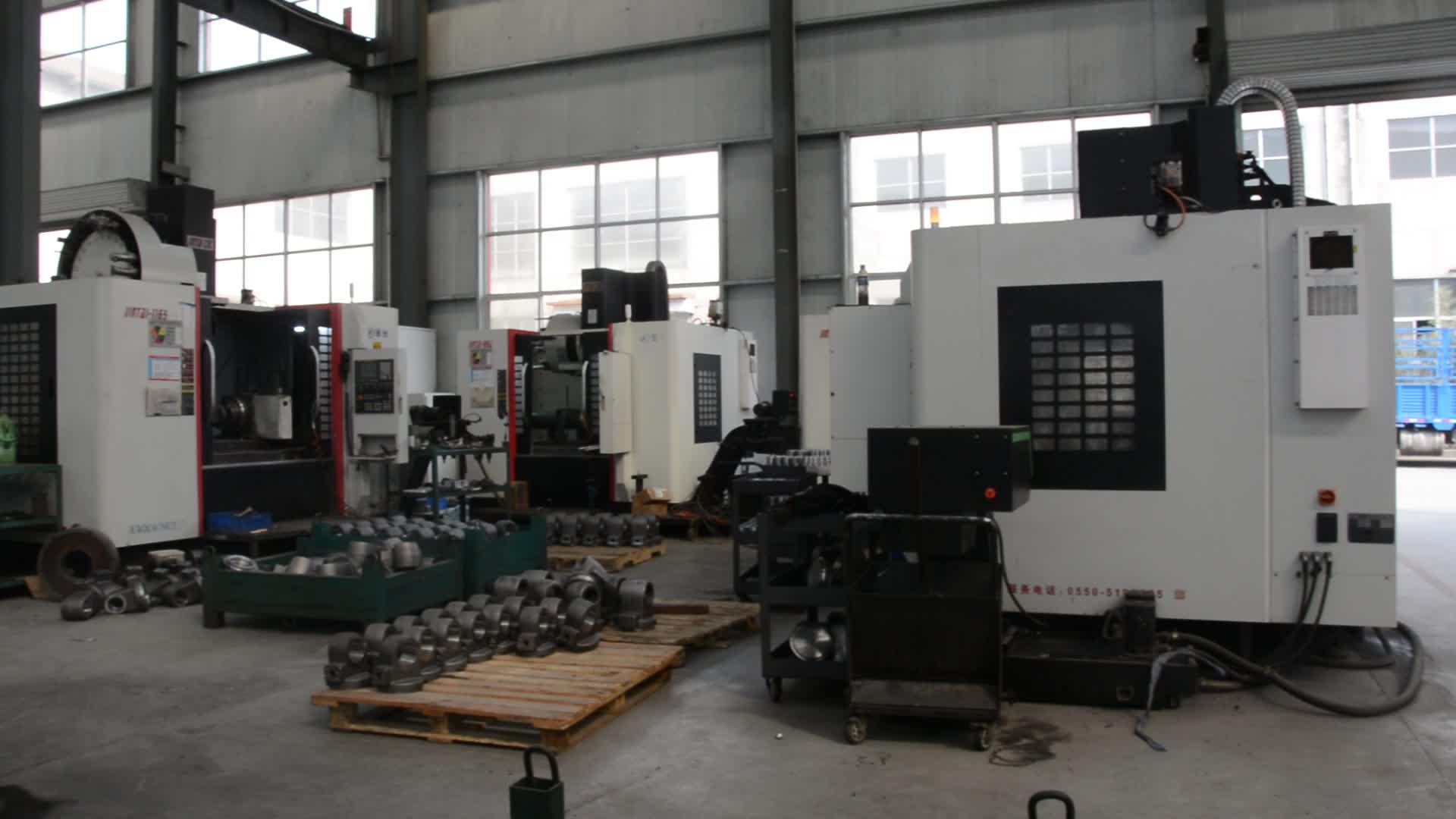 Hydraulique Robuste Roundline Cylindre