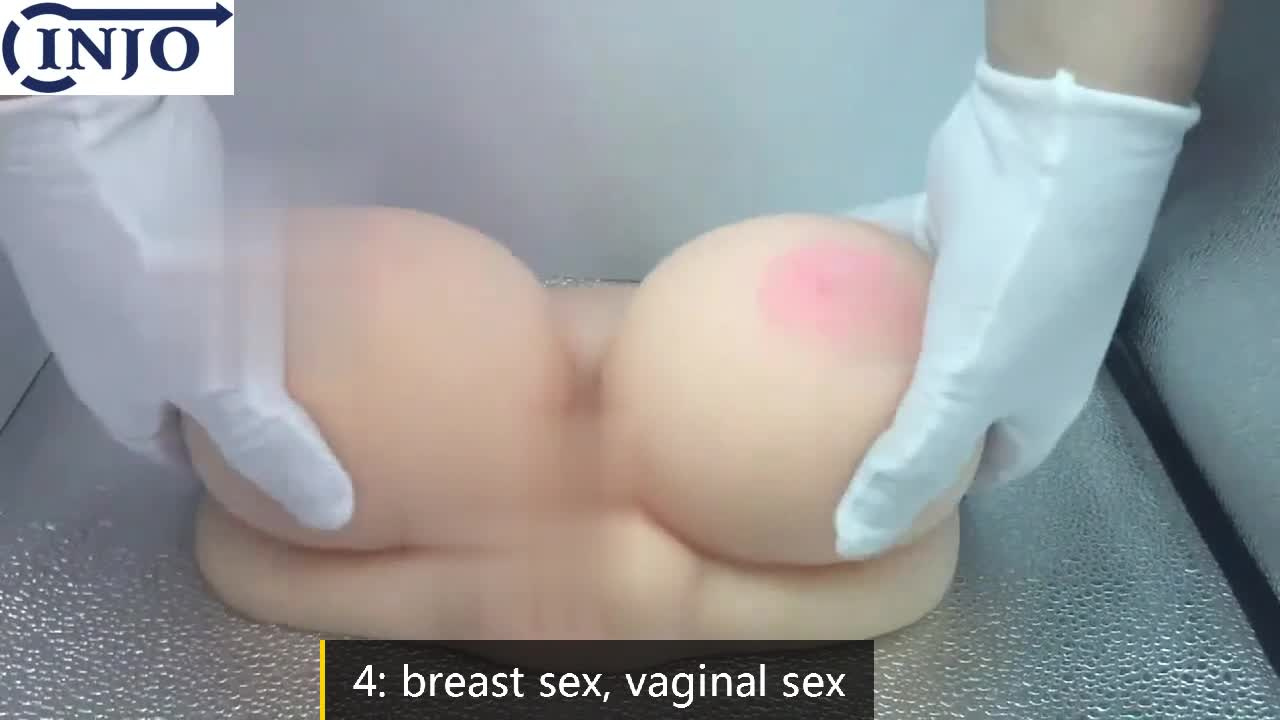 online shop chinese girl sex pussy masturbator for man Realistic Vagina doll for men sex