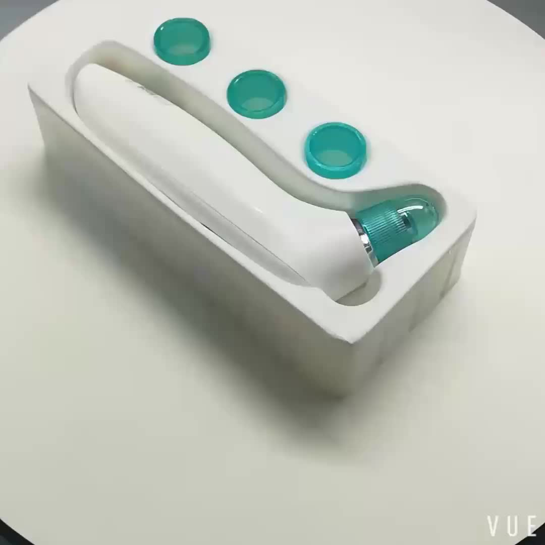 Factory custom blister cosmetische lade insert