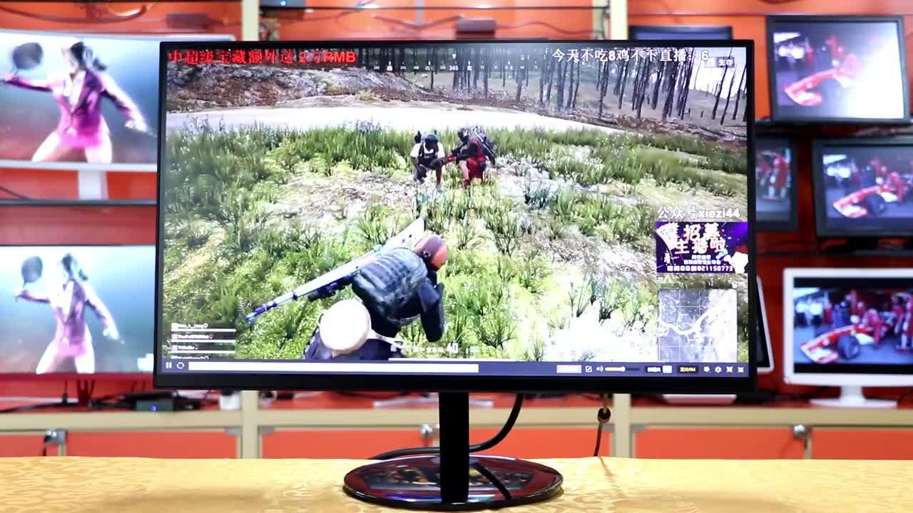 Good price 21.5 inch tft led lcd Monitor 1080P PC Computer desktop Monitor 75hz DP port