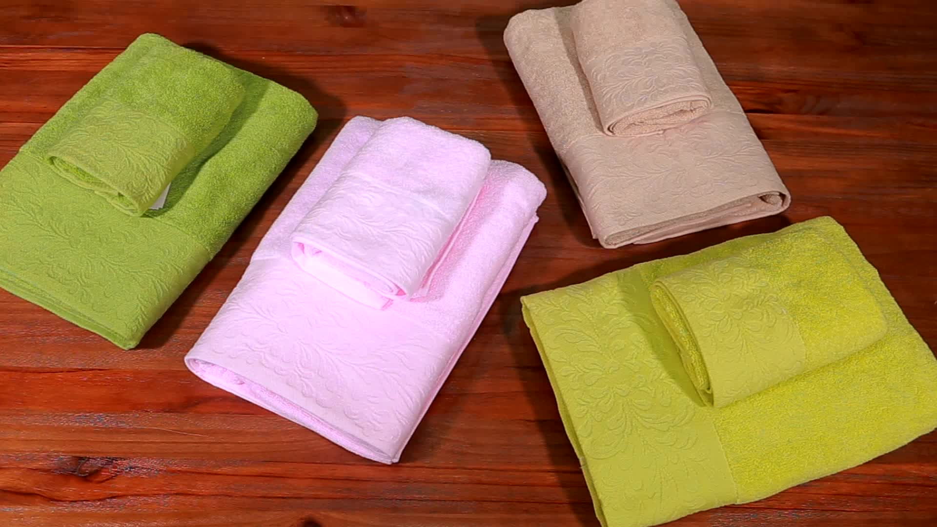 2020 Children Towel Disposable Hand Towel For New Born Baby with High Quality