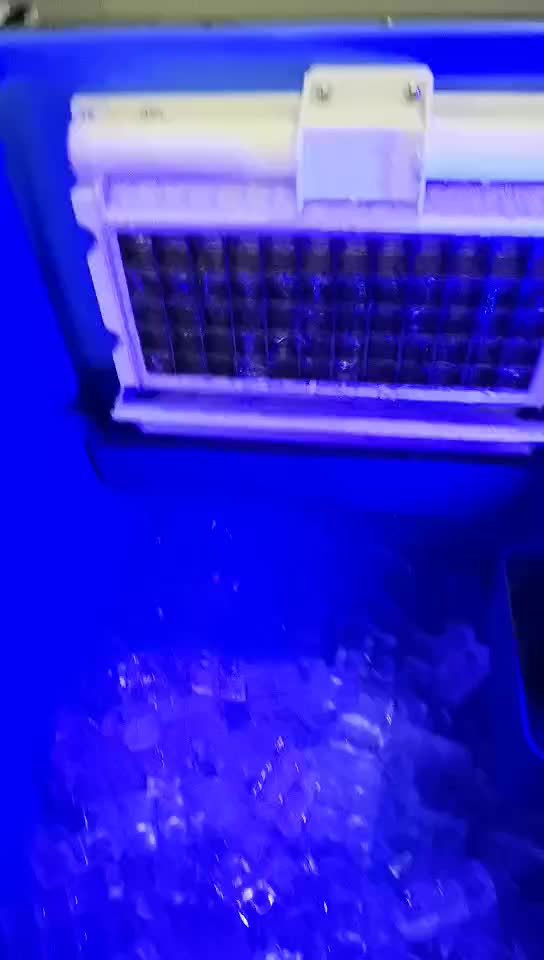 2018 Hot Sale Ice Maker/ Ice Cube Maker/ Ice Making Machine For Making Ice Cube With Imported Compressor