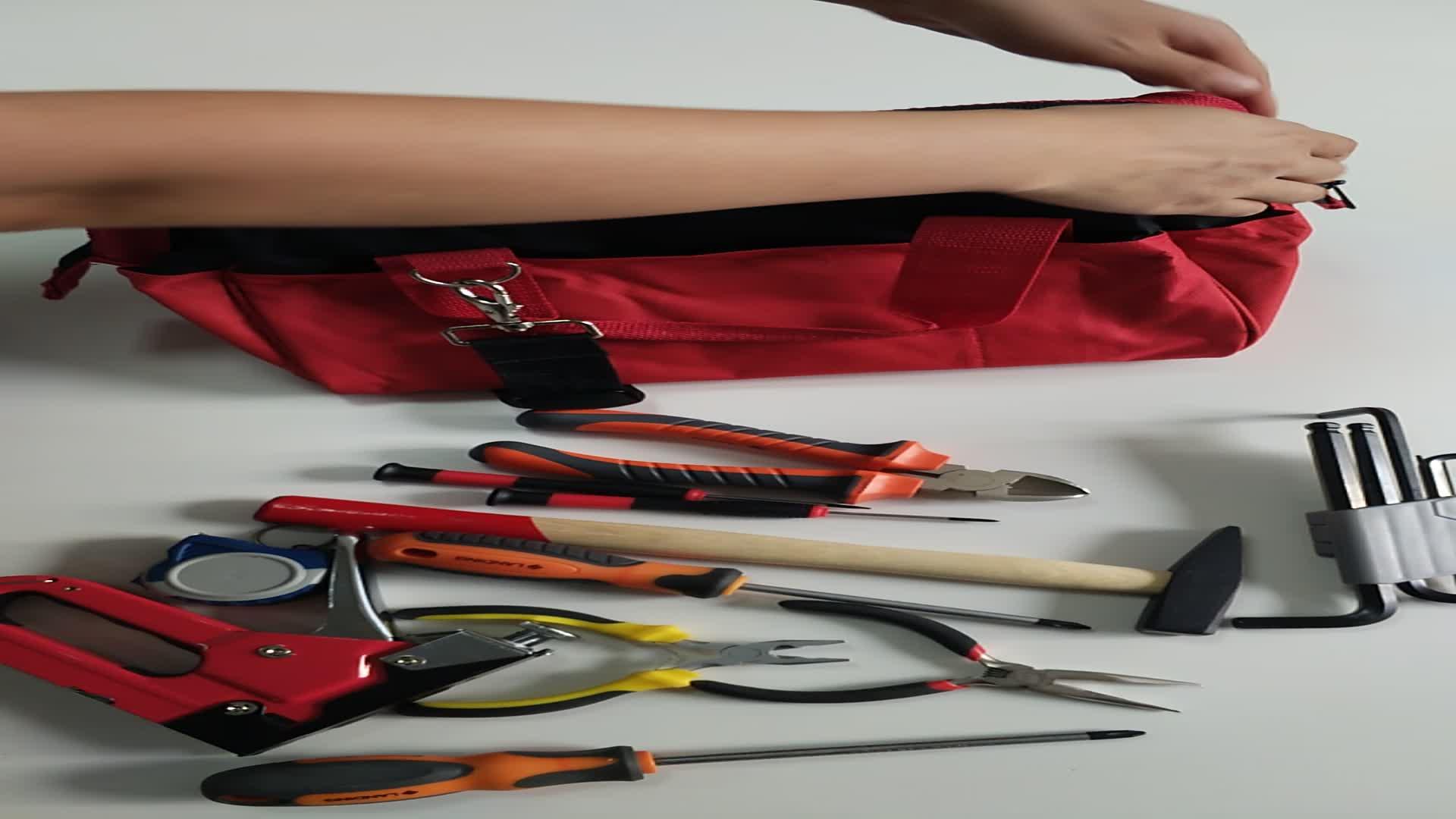 Langlebig Camo Werkzeugtasche Werkzeug 19 zoll