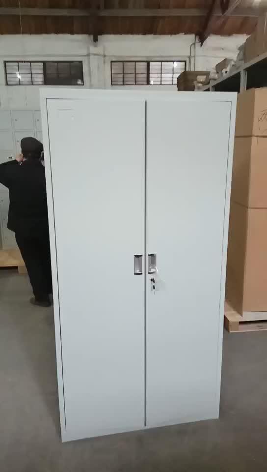 Depolama çelik dolap atölye/ofis/fabrika dolabı