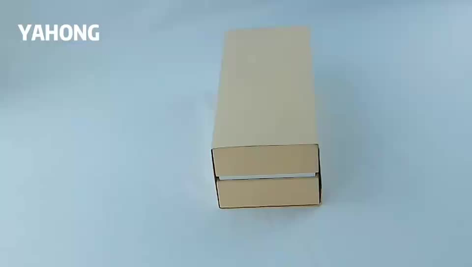 Hot sale high quality Drawer box For wrapping gifts