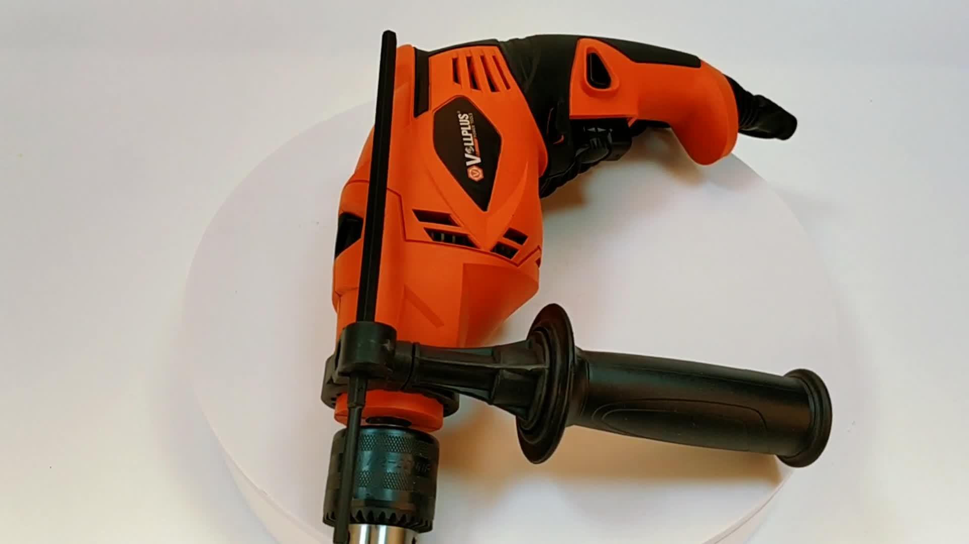 Vollplus Vpid1006 600w Hammer Drill 13mm High Quality ...