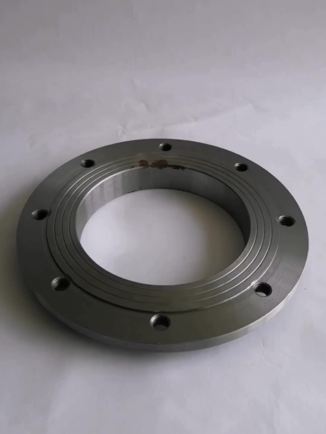ss dn150 Carbon Steel Collar Flanges