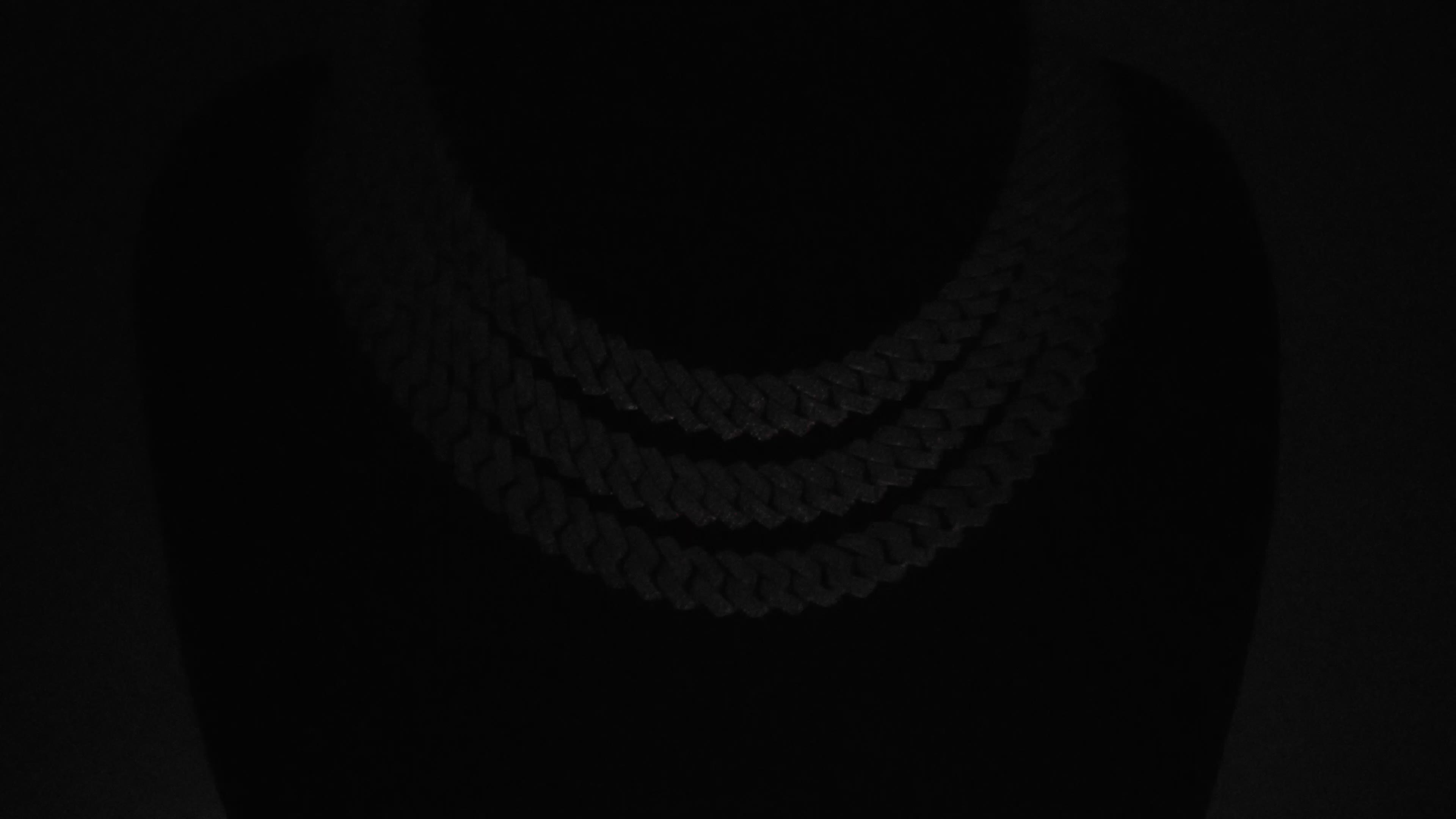 Wholesale Prices Custom Sterling Silver Miami Cuban Link Gold Chain Men