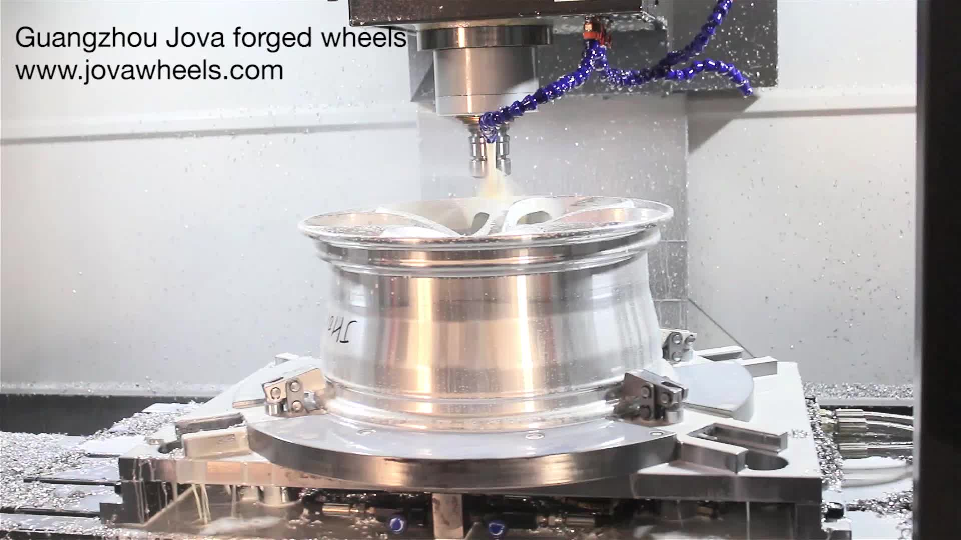 Offre Spéciale OEM roues pour forgé mise à jour 17 pouces roues de course