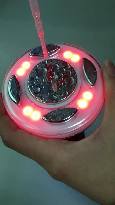 Skin Care Radiofrequency Beauty Equipment Loss Weight Portable Cavitation Machine Mini RF Ultrasonic Slimming Machine