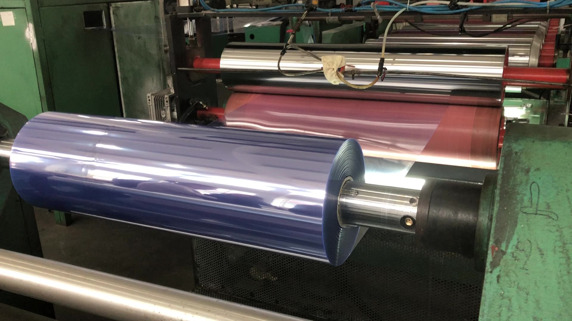 3mm PVC Glossy sheet for Vacuum Forming