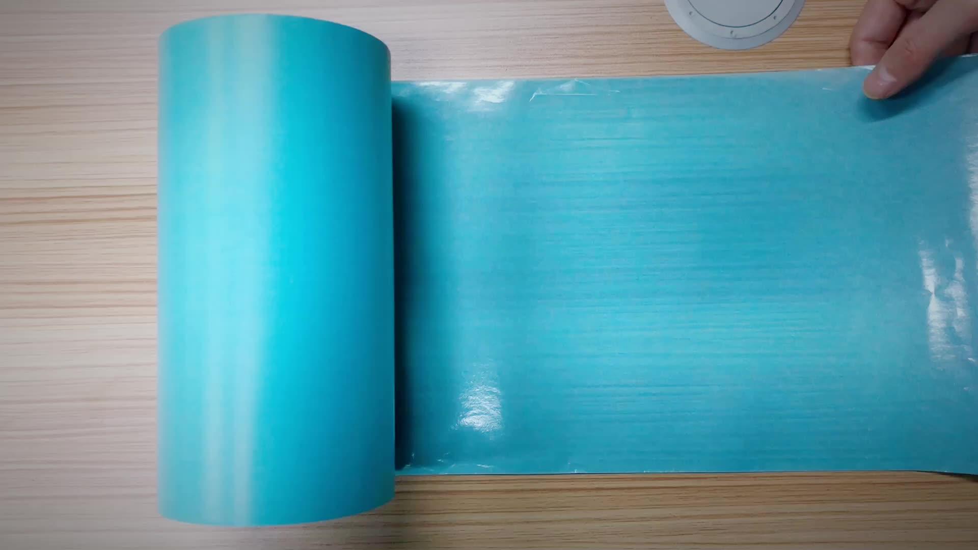 Hot Koop Polyester Release Liner Huisdier Siliconen Gecoat Release Film