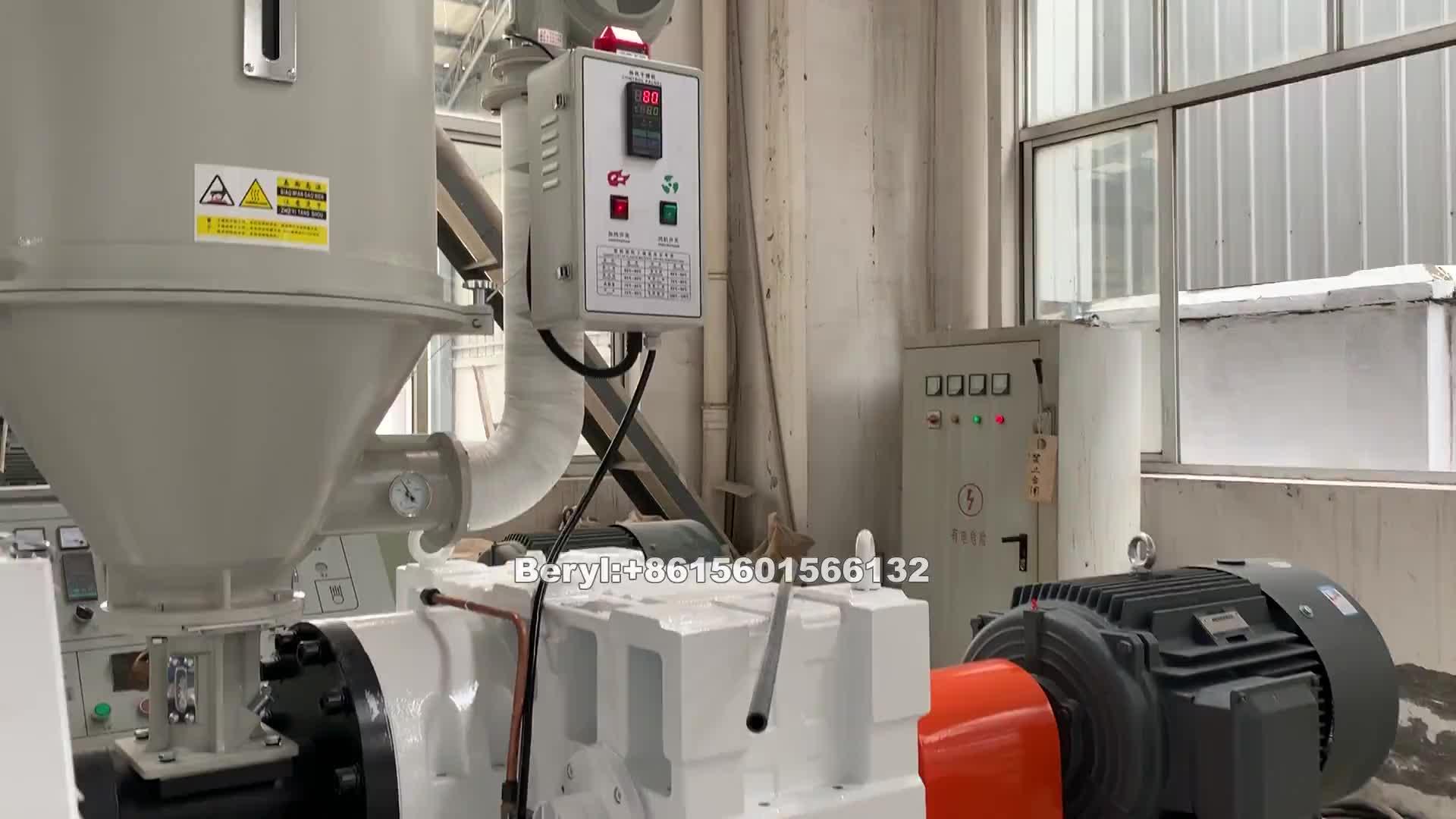 Bán trực tiếp nhà máy liệu polypropylene ppr ống đùn