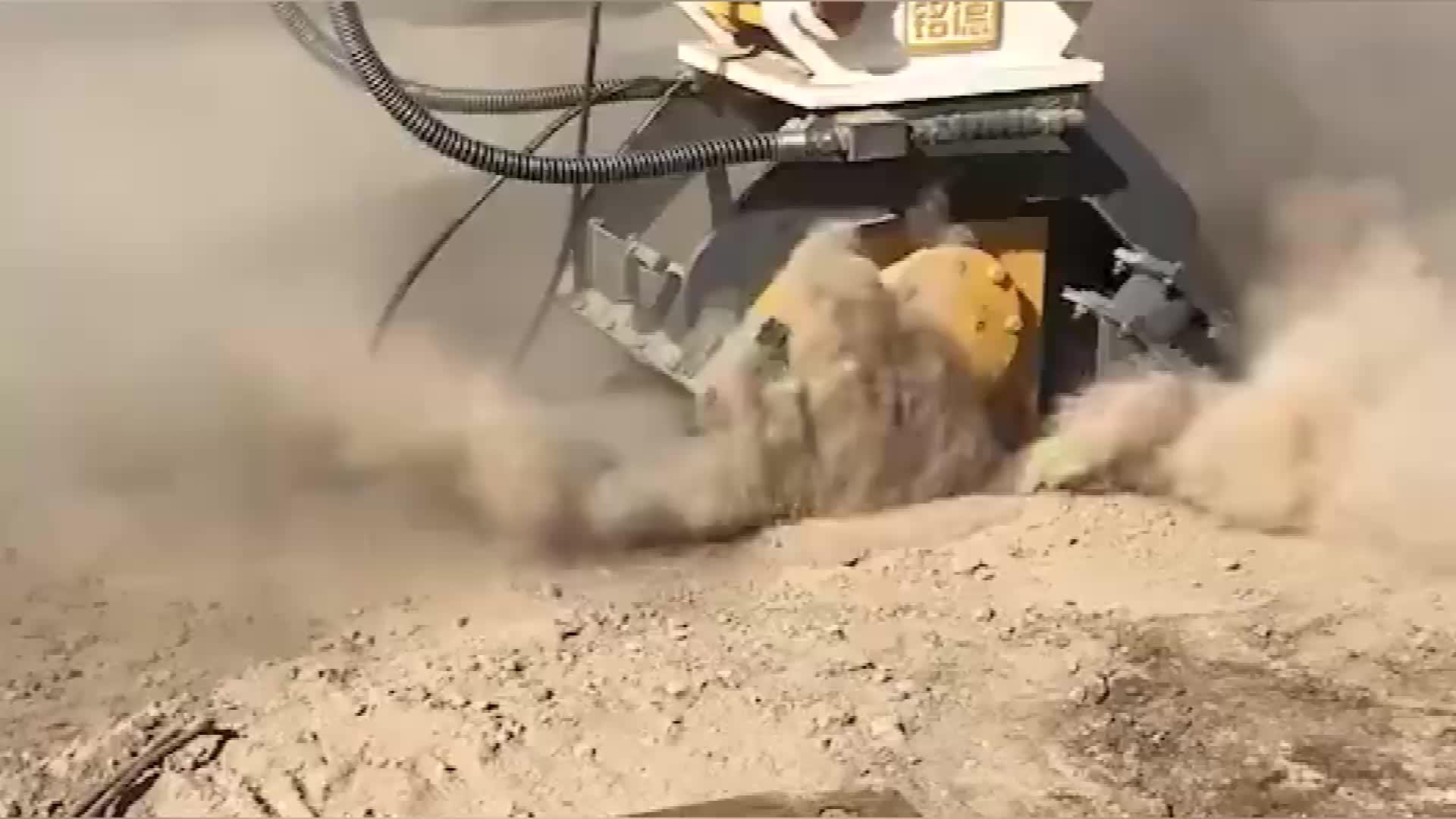 7-30T Excavatorอะไหล่อัดแผ่น