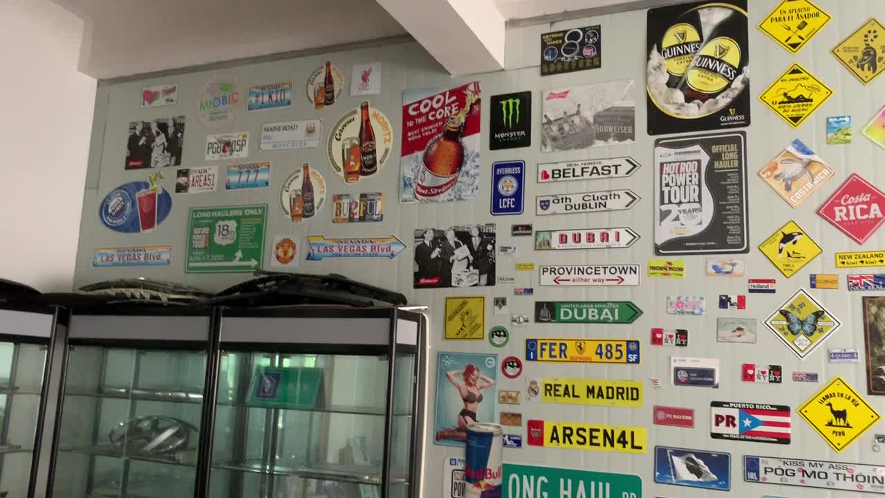 BEST China Supplier Custom Metal Sign Wall Decorative Tin Sign Customized Vintage Retro Tin Sign Craft for Bar