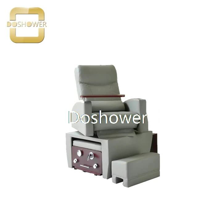 spa pedicure massage chair with spa pedicure chairs luxury for portable pedicure chair