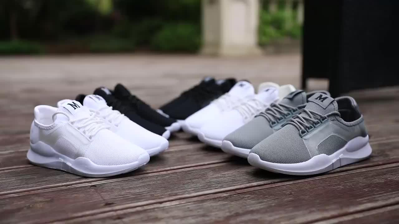 Fabbrica della Porcellana a buon mercato su ordinazione di Modo di estate scarpe da tennis Amanti iniezione scarpe sportive casual per gli uomini e le donne