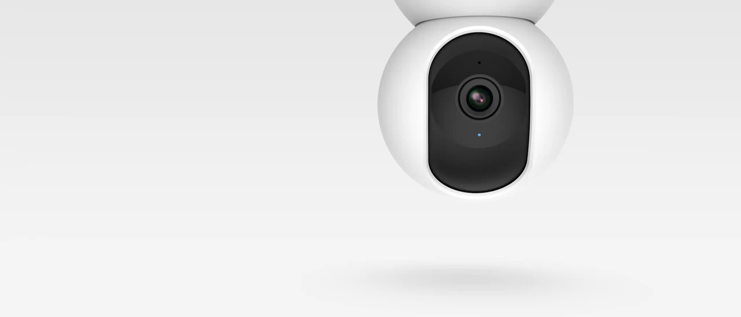 Global Version Xiaomi Mi Home Security Camera 360 1080P FHD Mijia WiFi IP Home Safety Camera 360 English Infrared Night Vision