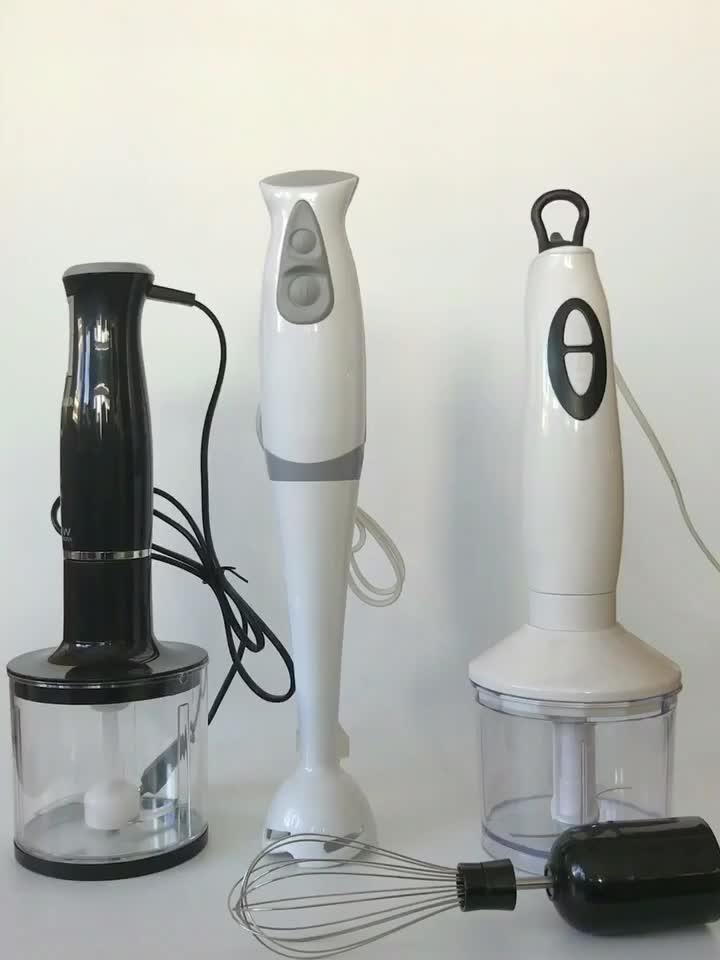 Mélangeur à main électrique, mini mélangeur à main, mélangeur à main électrique mini