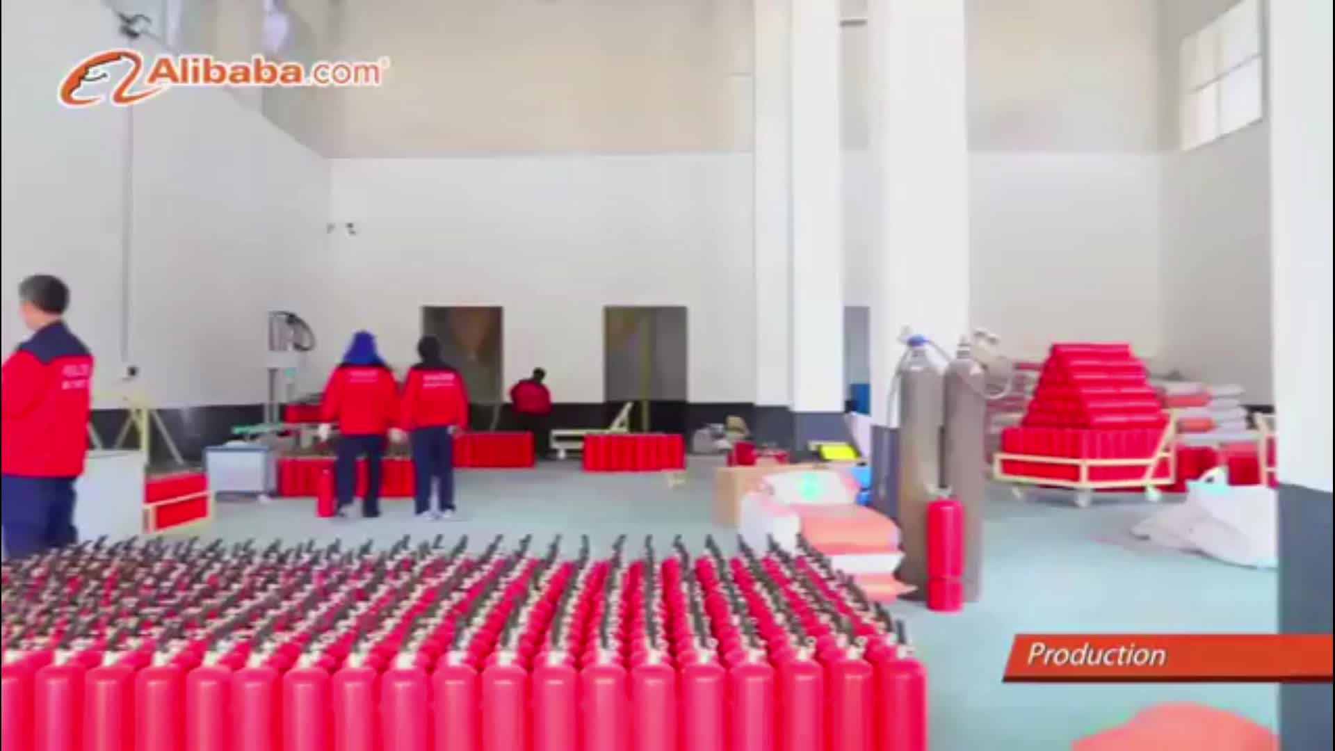 Factory Wholesale All Types Extinguishers CO2 Water&Foam Fireball Extinguisher Fire Extinguisher Manufacturer