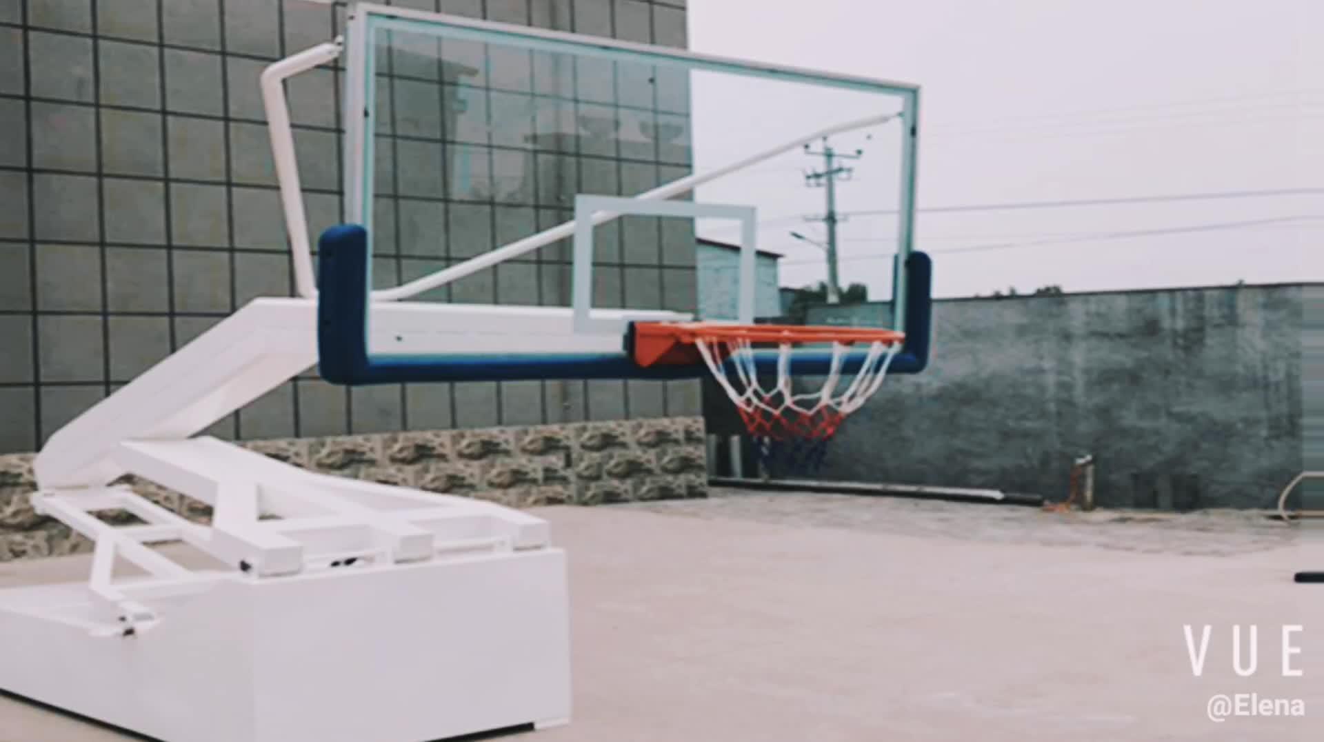 Cesta de basquete cesta de basquete