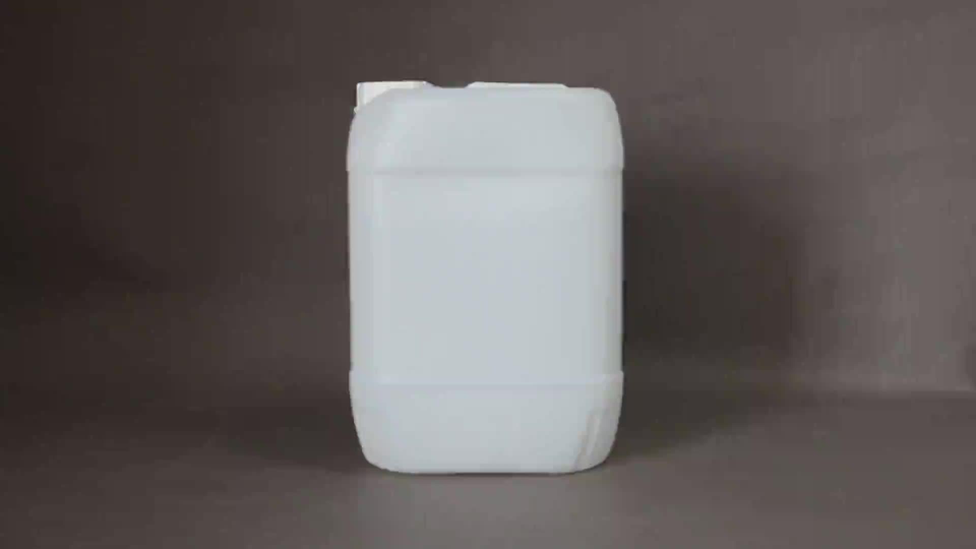 HDPE Cấp Thực Phẩm 20 Lít Thùng Nhựa Jerry Lon Các Nhà Sản Xuất