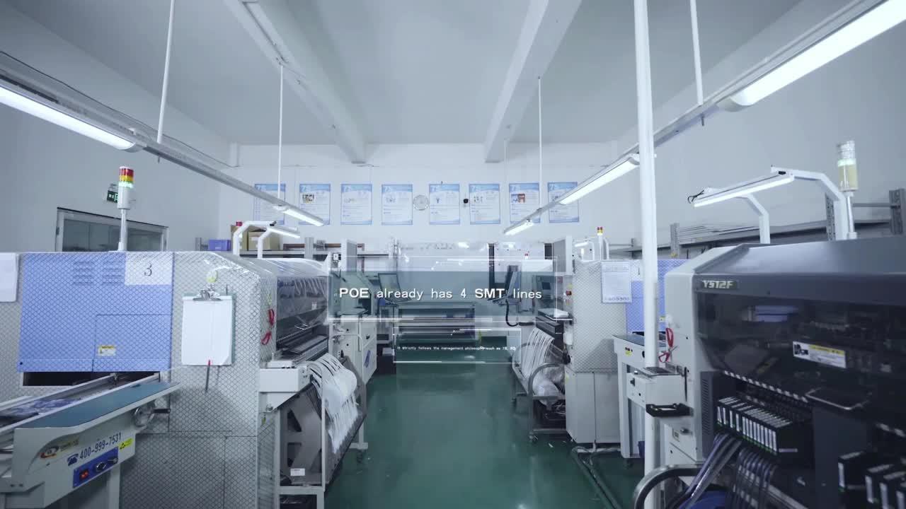 China OEM LED Aluminum Circuit PCB Production For LED PCB Board