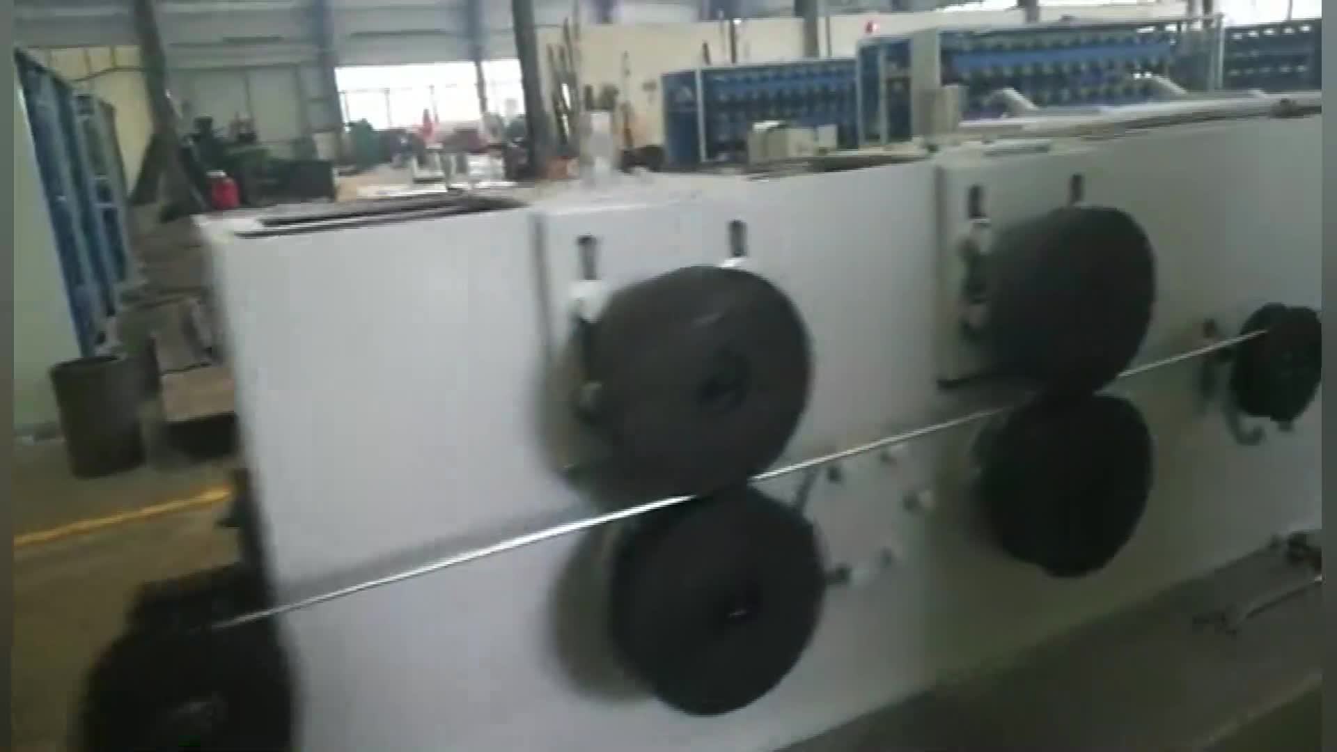 lead chain core extruder making machinery  metal lead line extrusion machine