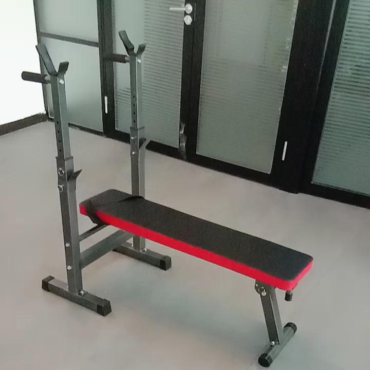 Power Half Rack Multi Gym Equipment Fitness with dip  Squat Rack