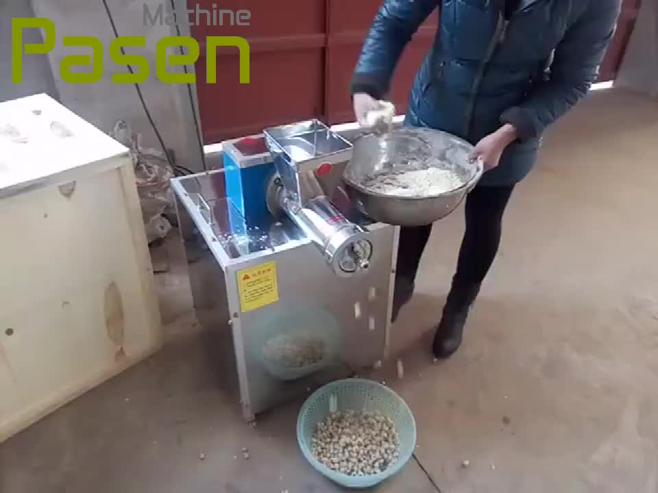 commercial use pasta maker machine /macaroni making machine with best quality