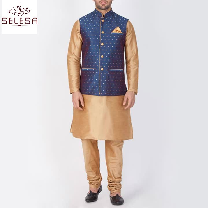 Neueste Designer Kurta Pyjama Herren Kurti Istanbul Islamischen Abaya Shalwar Kameez Design Für Männer