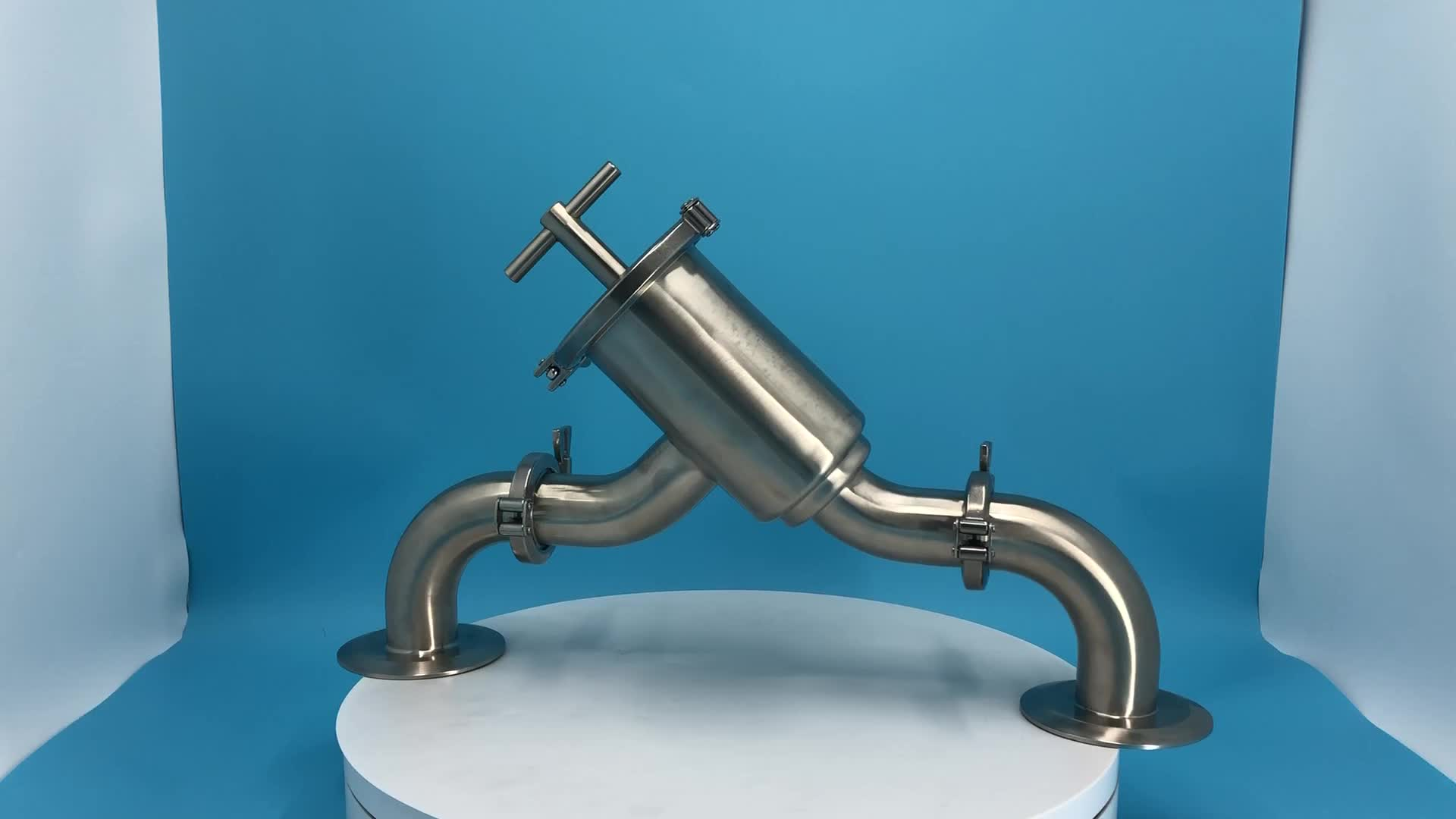 DONJOY water filter system Y Type Strainer with high quality