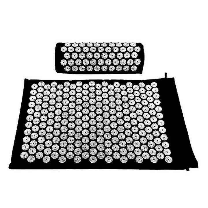 2018 Best Hot Sales Shakti Acupressure Mat Bed Of Nails